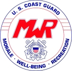 Coast Guard Morale Well-Being Recreation